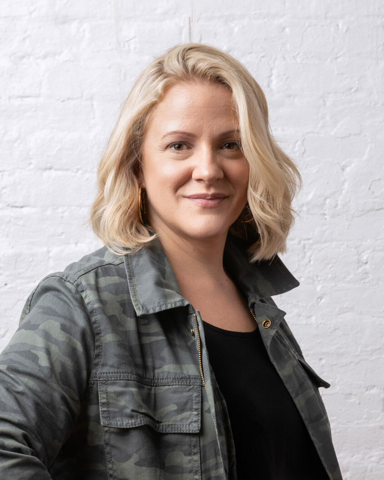 Jennifer Rosenbaum